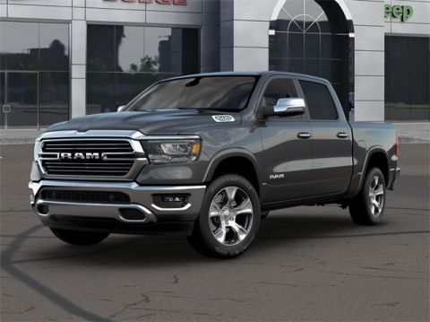 2020 RAM All-New  1500 Laramie